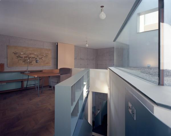 arhitectura bucuresti design interior casa turn