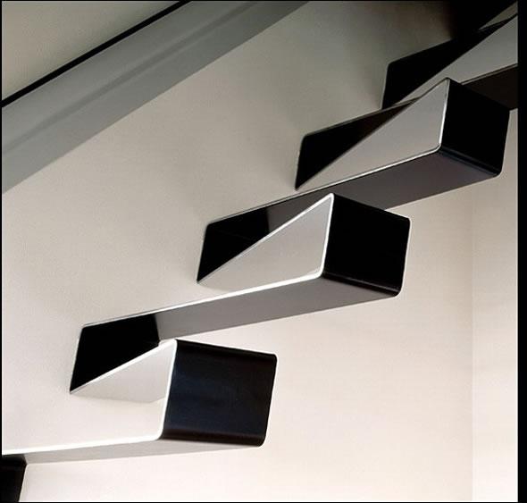 Amenajari-interioare-scari-interioare-metalice-alb-negru-detalii