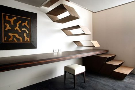 amenajari interioare scari