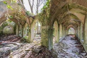 Interioare care (nu) au nevoie de amenajari – Fotografie urbana
