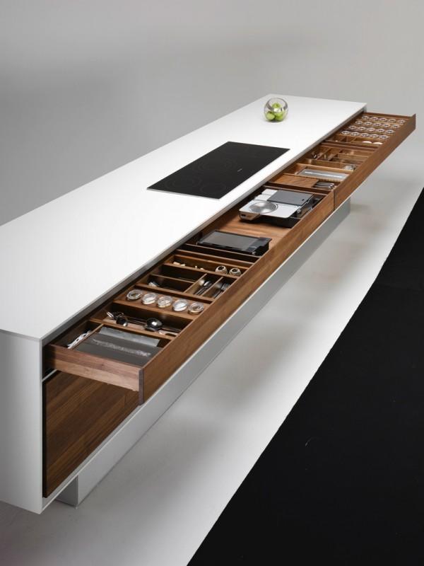 mobila bucatarie moderna