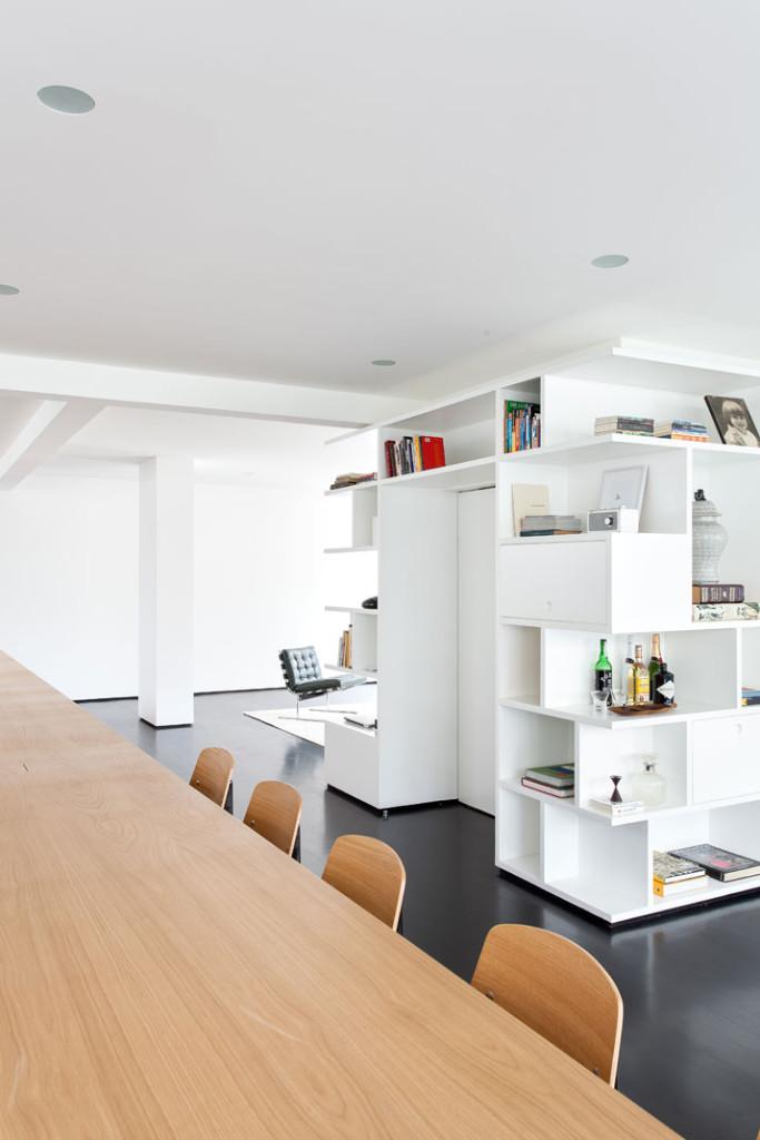 amenajari interioare apartamente de lux