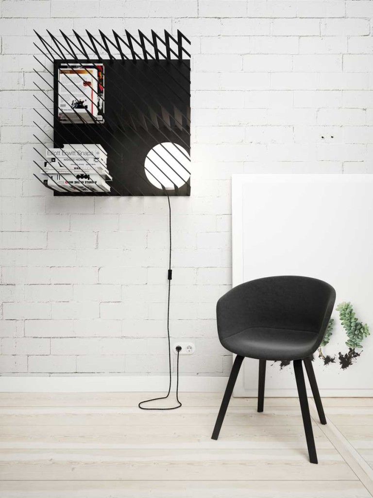 design mobilier - raft modular01
