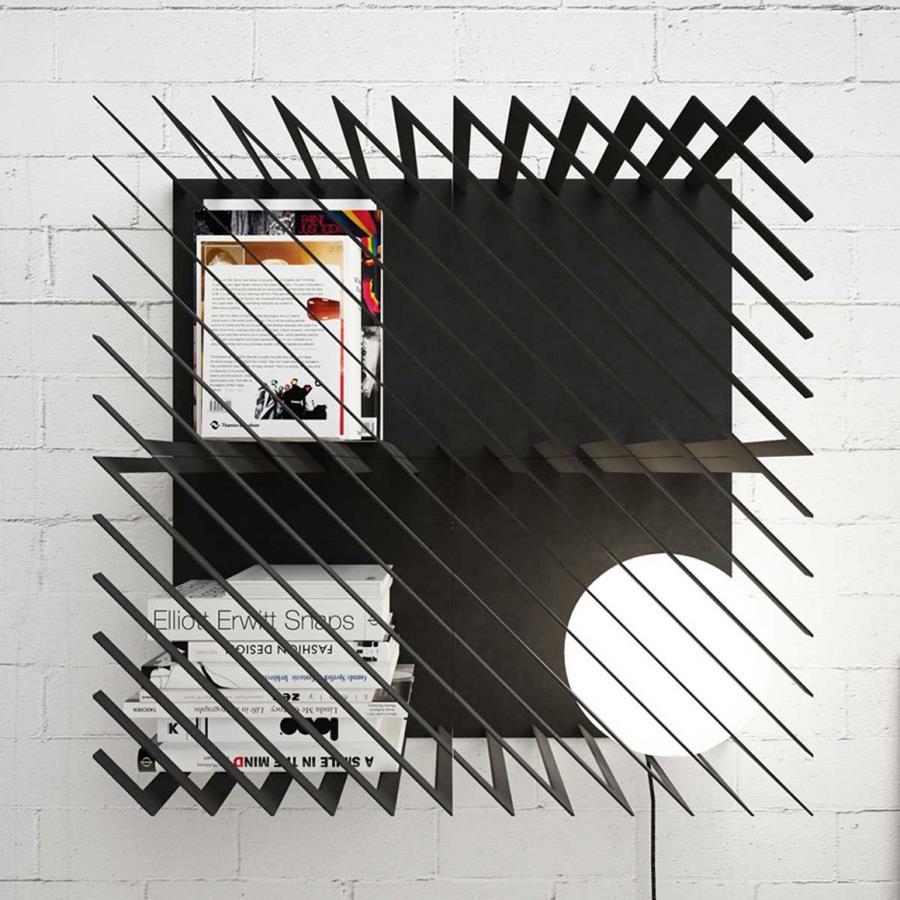 design mobilier raft modular Hash Line Studio