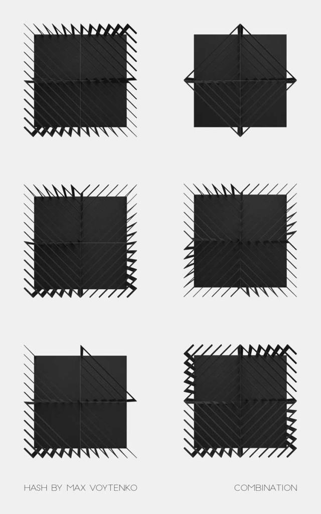 design mobilier - raft modular6