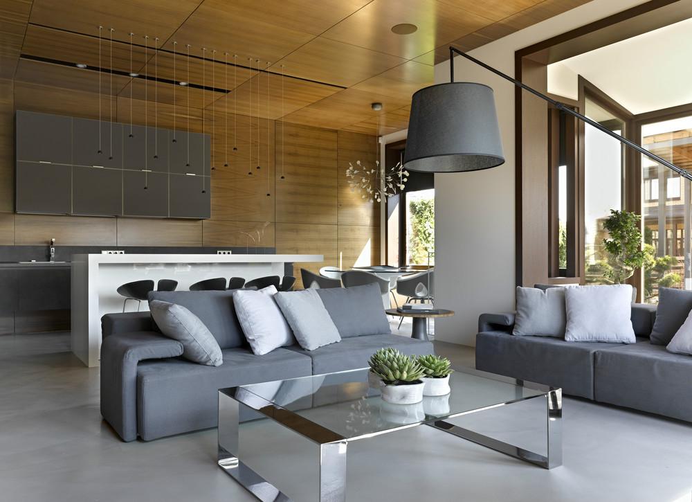 Interioare case amenajari interioare poze idei inspiratie for Case moderne