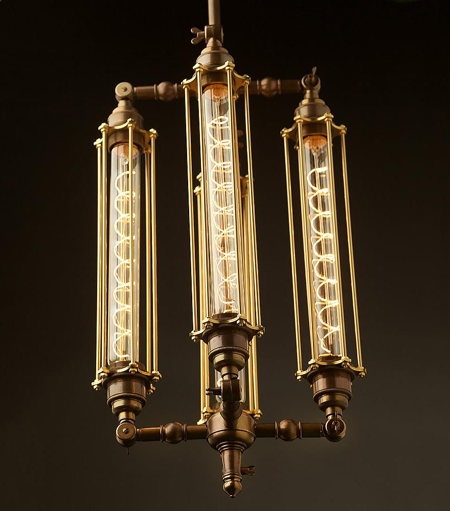 Lampa Vintage