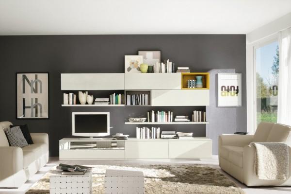 mobila-sufragerie-moderna-alba