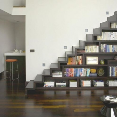 scari-interioare-ieftine-biblioteca