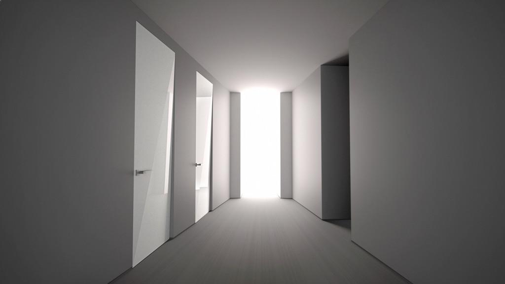 usi albe interior ultra modern