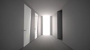 Usi albe interior modern sau clasic?
