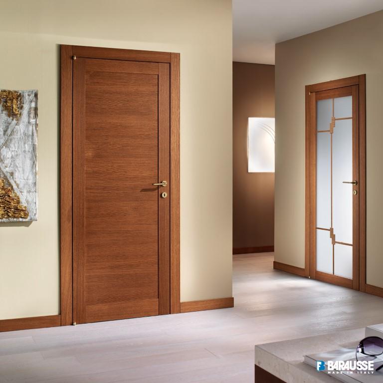 Usi interioare amenajari interioare poze idei si inspiratie - Tipi di porte interne ...