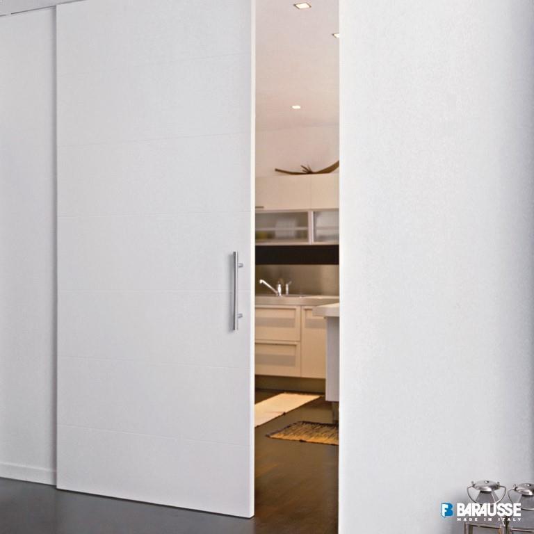 usi albe glisante interior modern