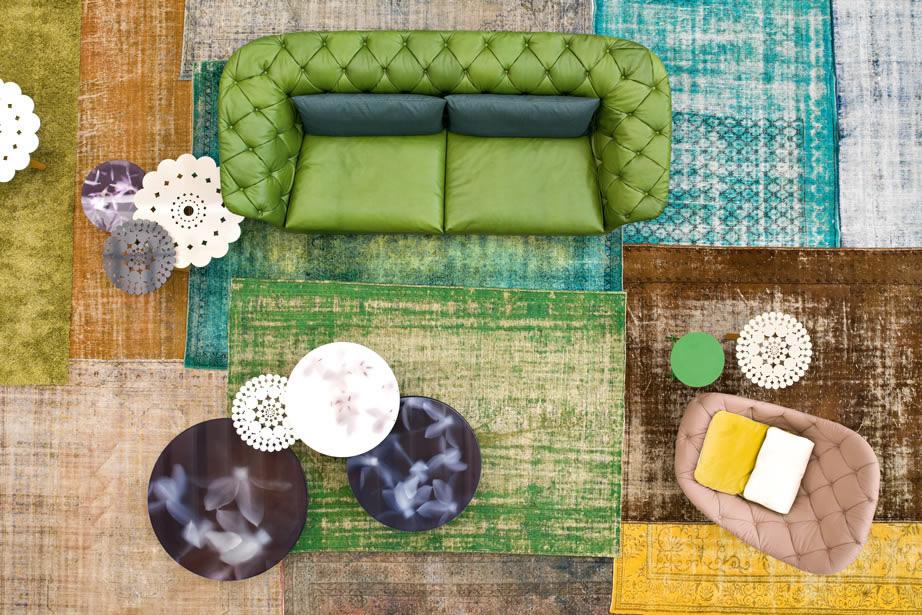 ambient mobilier vintage