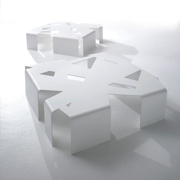 mobila aluminiu