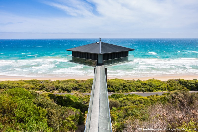 proiect casa moderna la inaltimea...oceanului