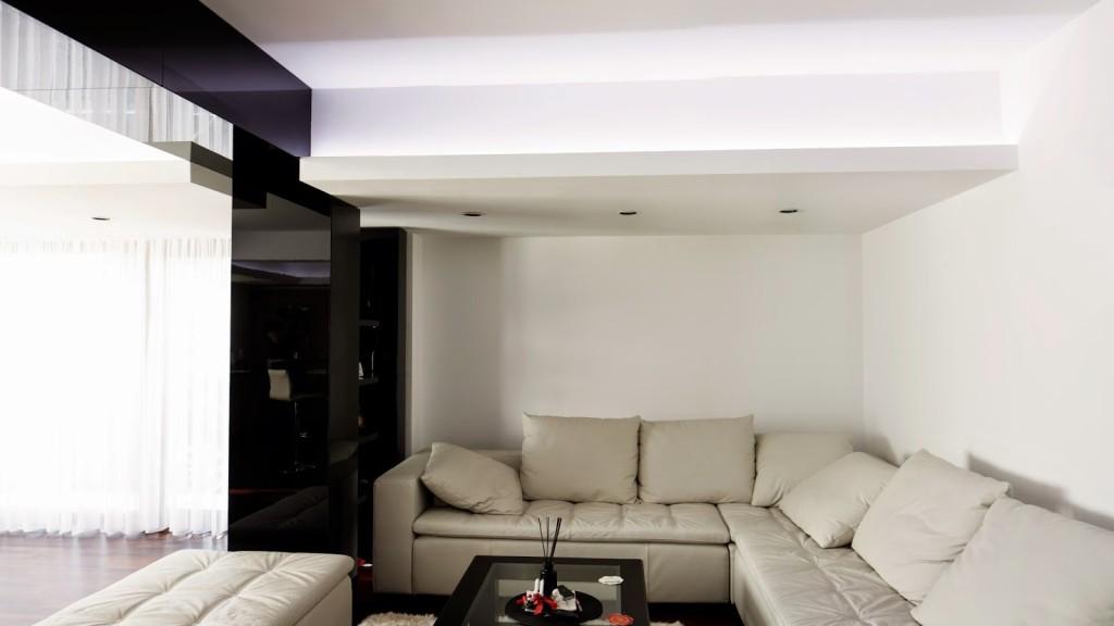 design interior brasov living apartament