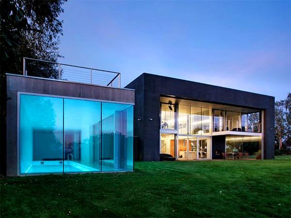 iluminare casa inteligenta