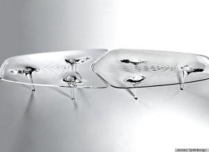 Mobilier modern – Zaha Hadid
