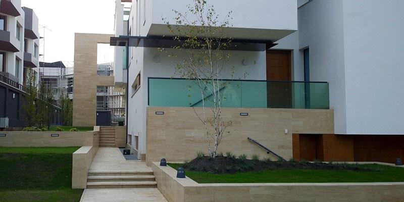 Arhitect sau designer interior