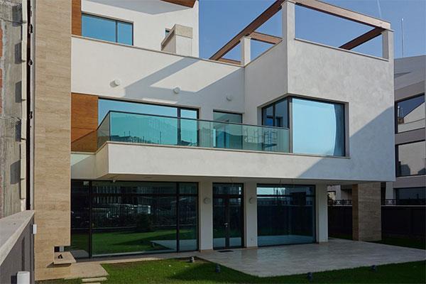 Arhitect designer interior casa straulesti