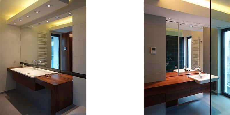 designer interior amenajare baie serviciu
