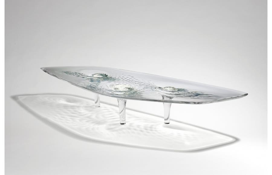mobilier modern transparent