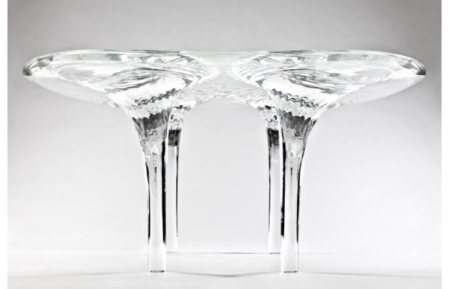 masa moderna liquid glacial