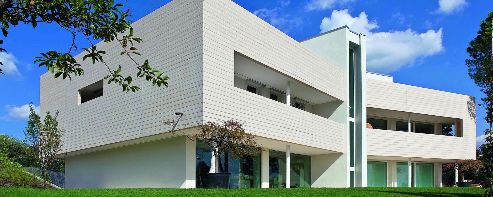 casa moderna arhitectura moderna