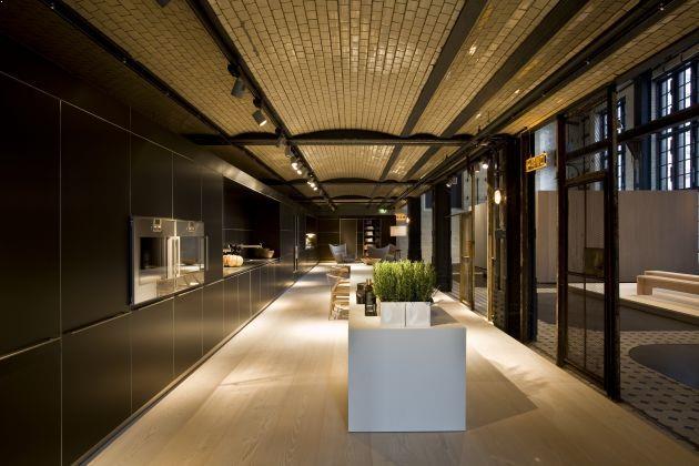 showroom bucatarii moderne