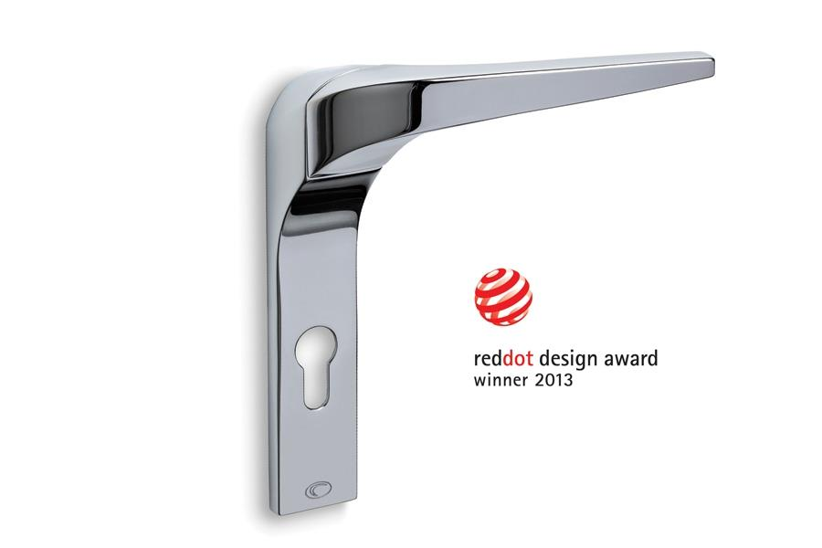 πομολα clanta usa design premiat red dot