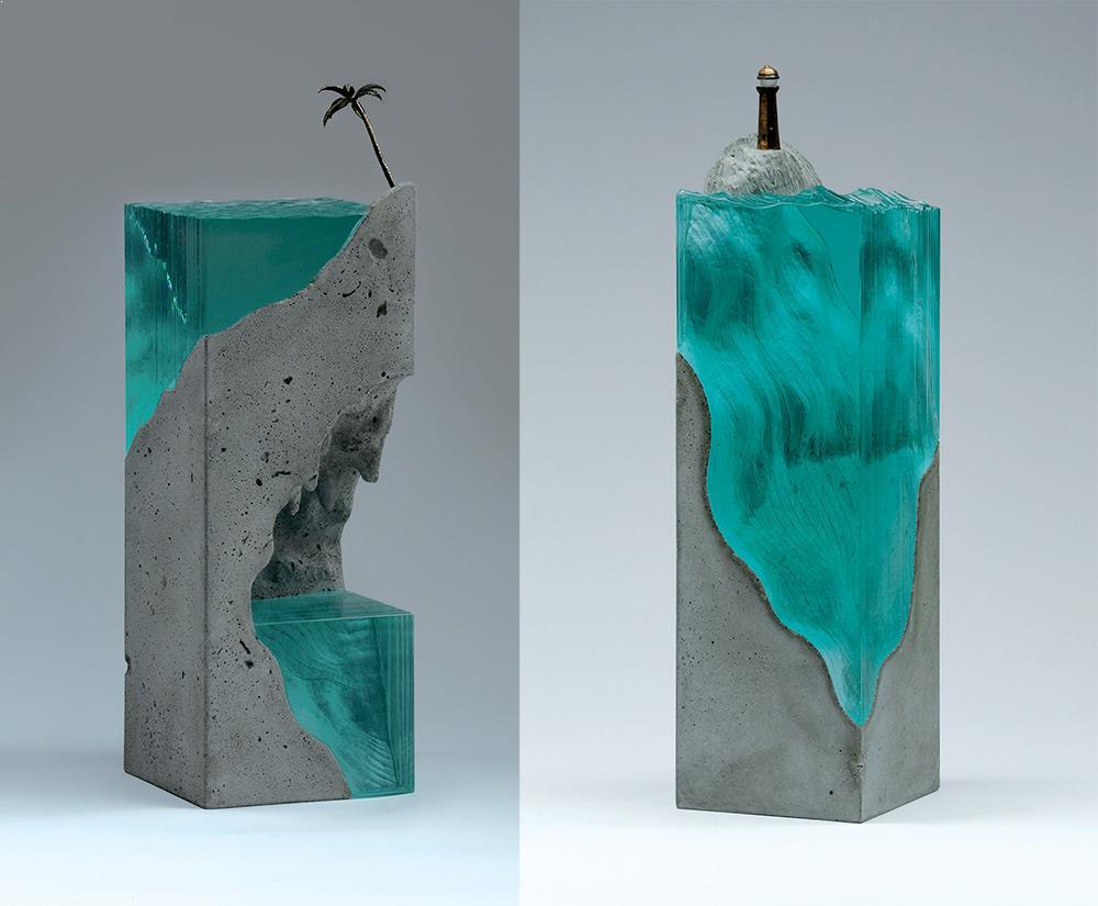 arta-decorativa-sticla-beton