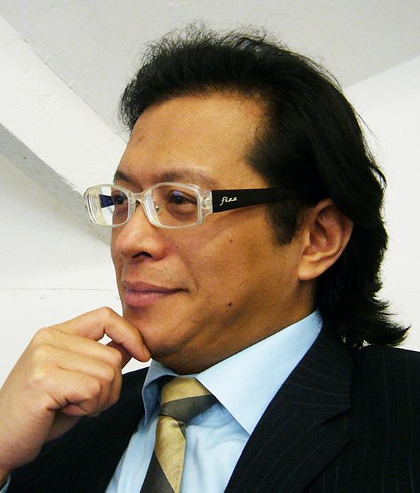 Charles Phu Speaker Architecture 2015