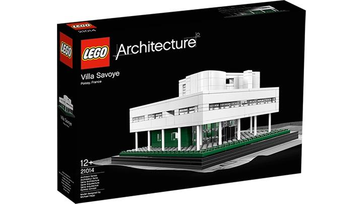 case moderne joc lego architecture