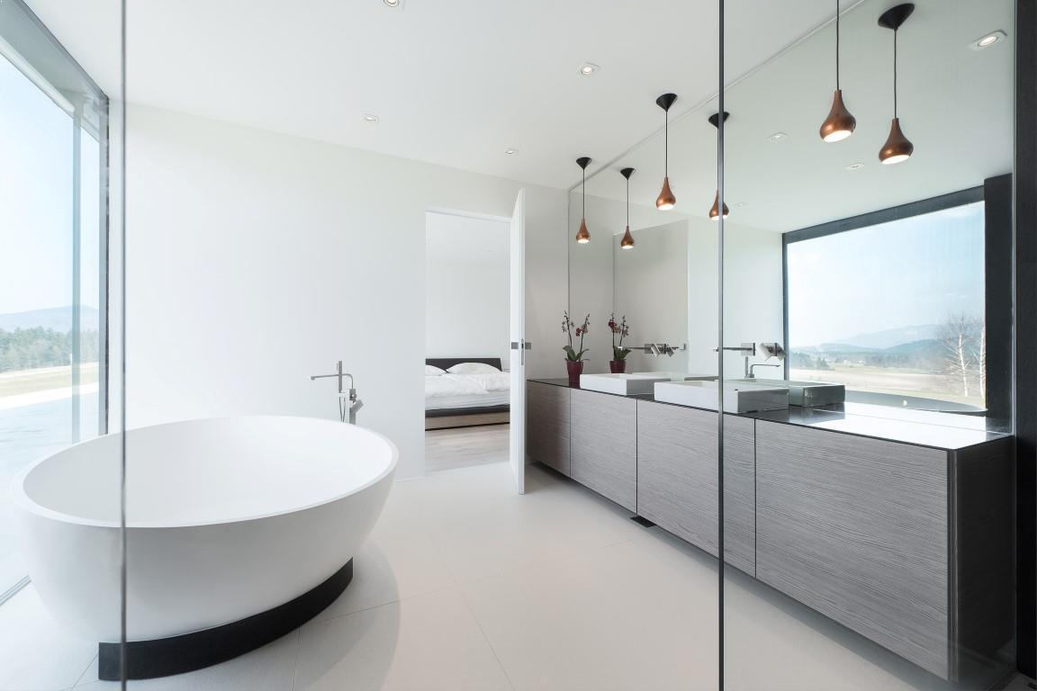 amenajare baie casa la tara