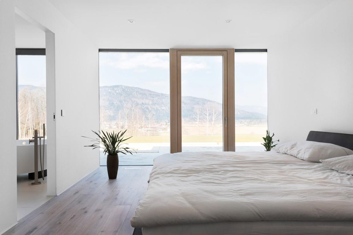 amenajare dormitor casa clasica