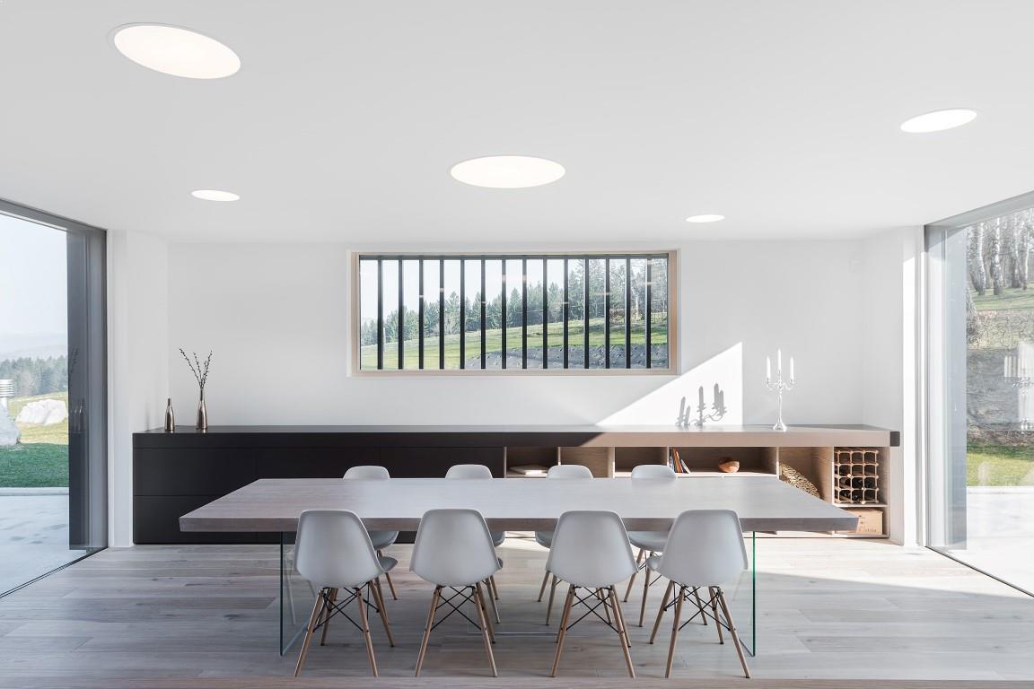 amenajare interioara casa moderna