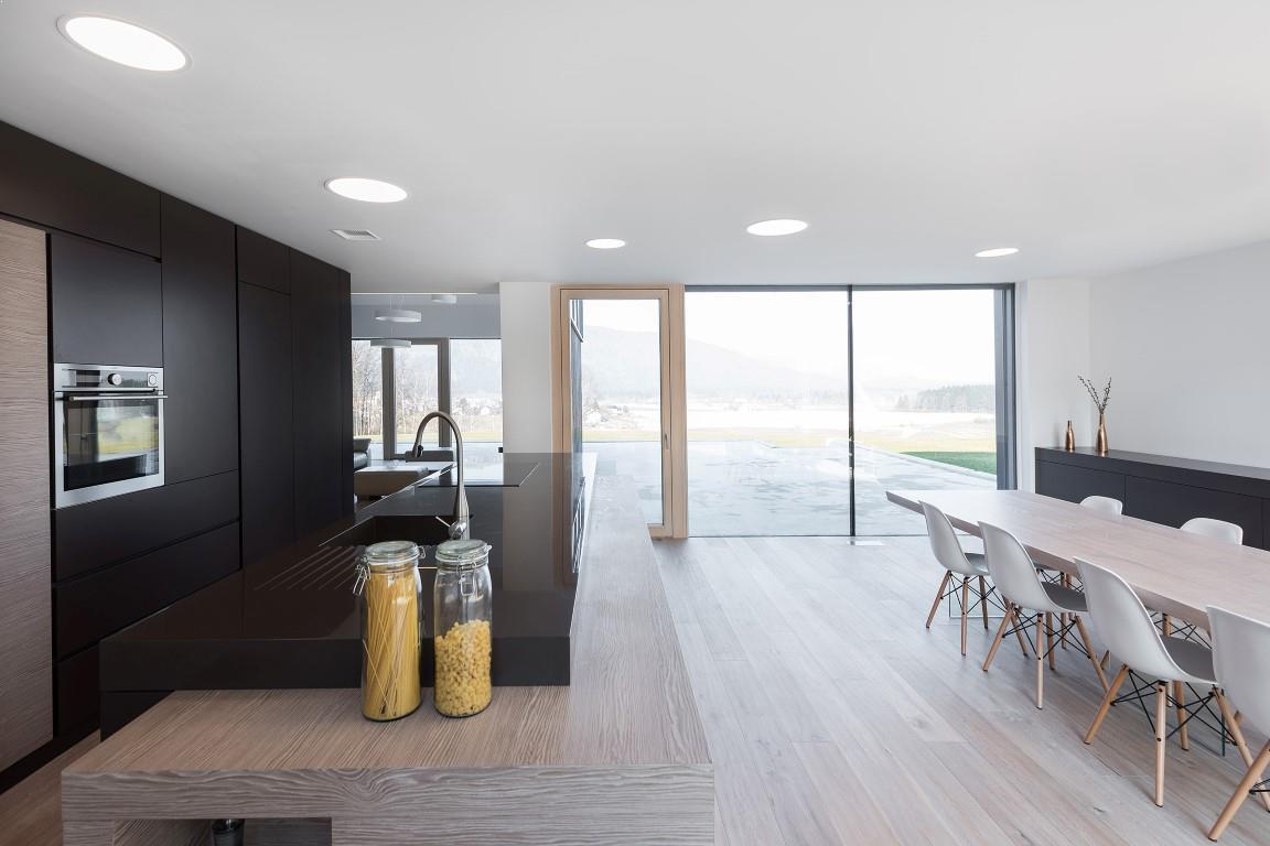 amenajare moderna casa la tara