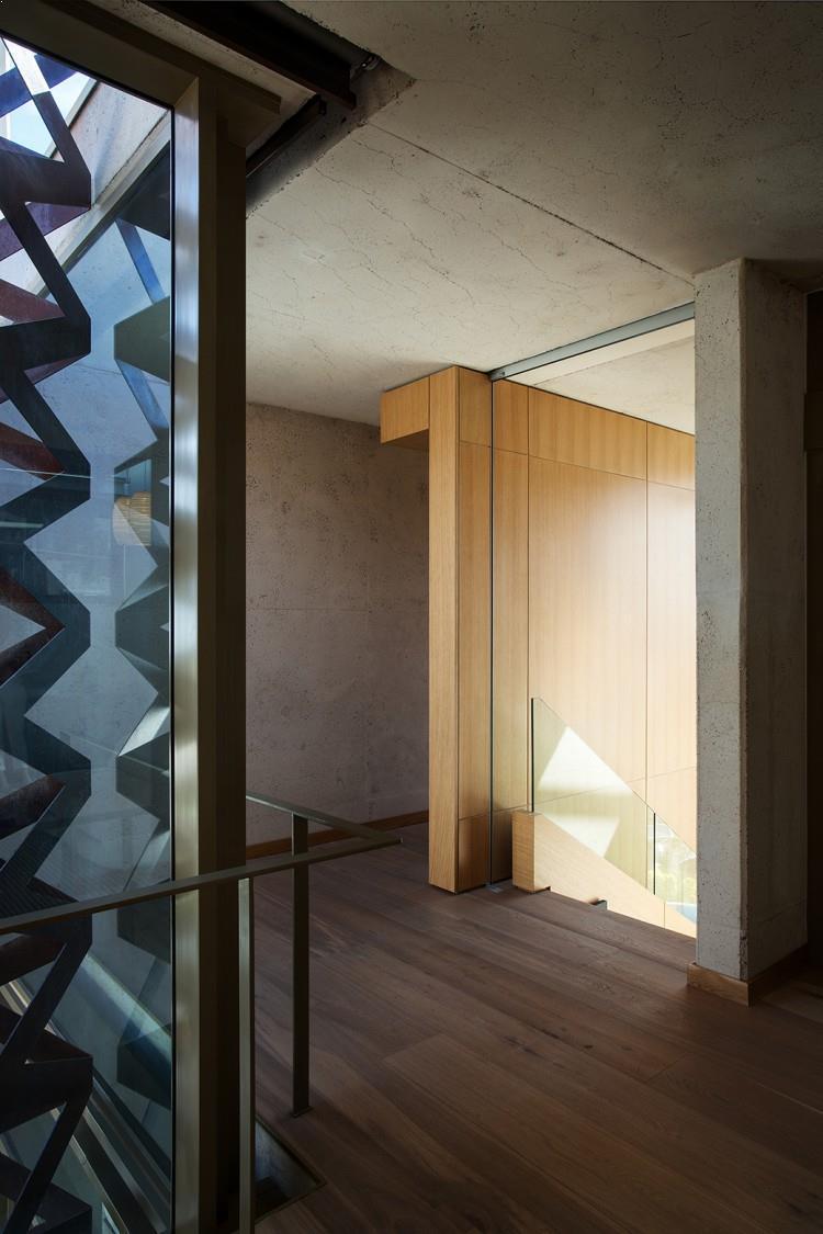 case frumoase contemporane beton aparent
