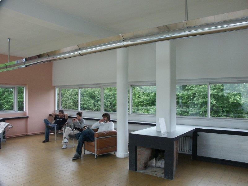 interioare si amenajari moderniste