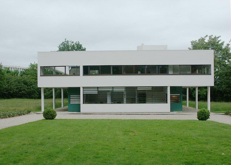 case moderne semnate de arhitecti renumiti