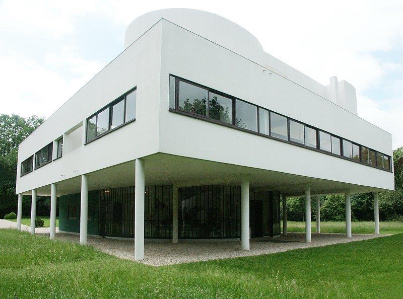 fatada casa moderna