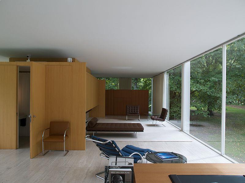 interioare moderne usi filomuro