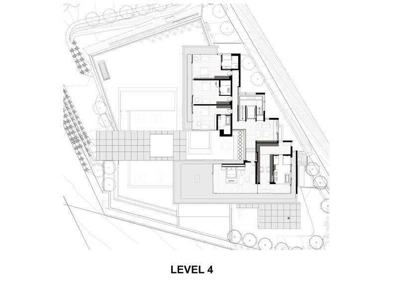 plan casa mansarda