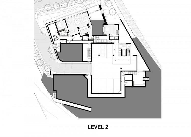 plan casa nivel 2