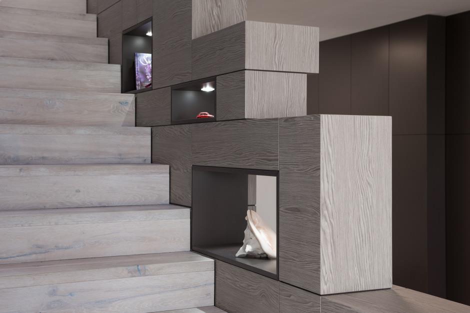 scari interioare casa cu etaj