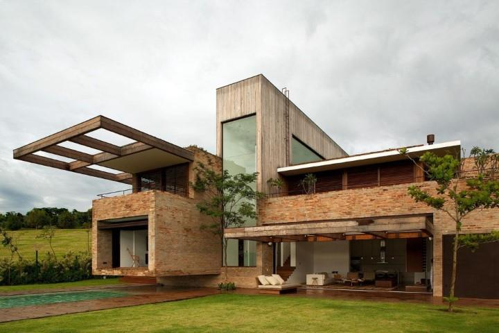 Inspiratie vile moderne – vile de vacanta