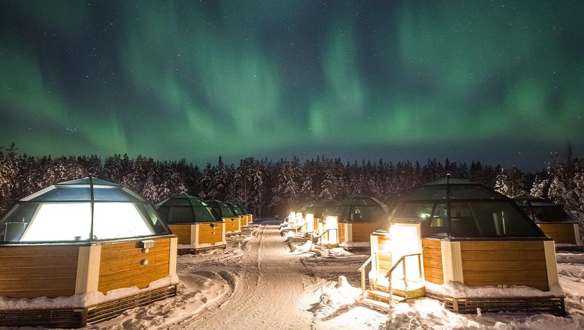 Arctic_Snow Hotel_finland_ice
