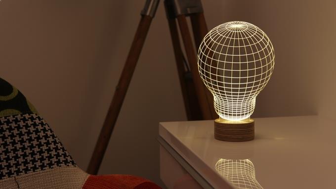 Iluminat_led_3d_lampa_led