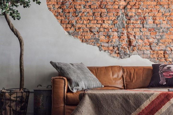 Zugraveli interioare si decoratiuni perete